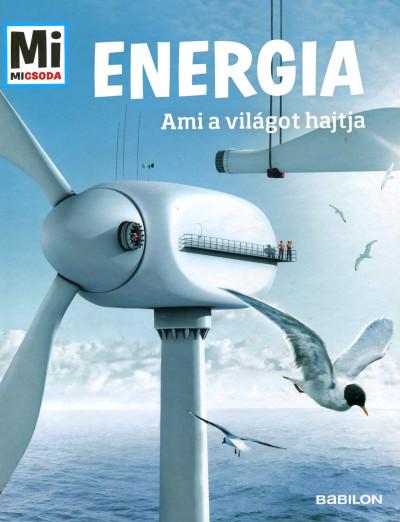 Laura Hennemann - Energia - Mi Micsoda