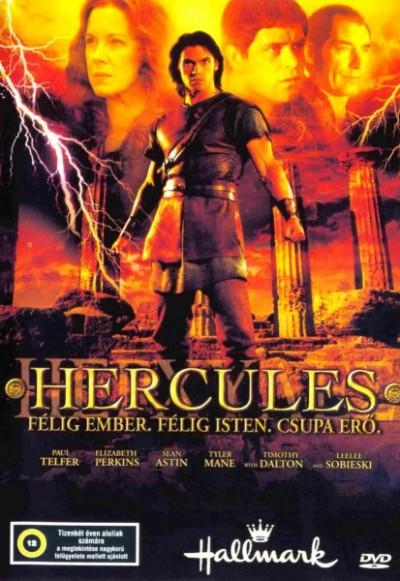 Roger Young - Hercules - DVD