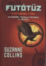 Suzanne Collins - Futótűz