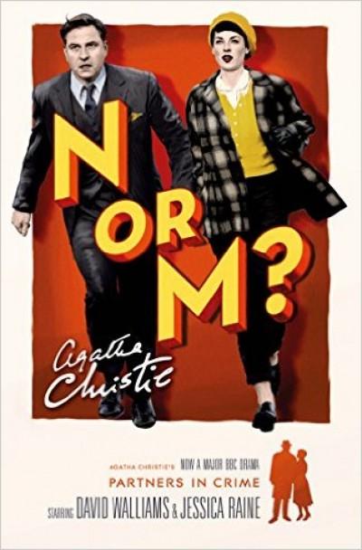 Agatha Christie - N or M