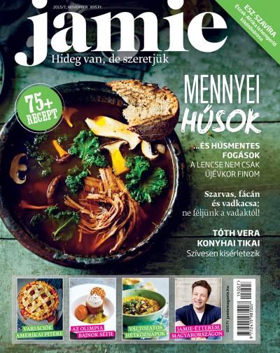 - Jamie Magazin 7.