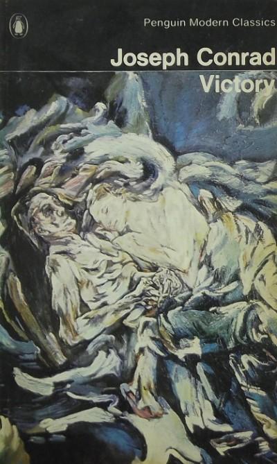 Joseph Conrad - Victory