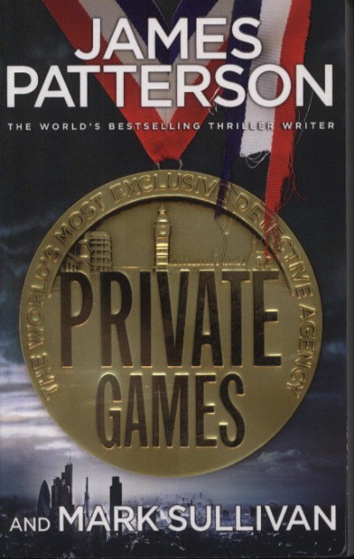 James Patterson - Private Games