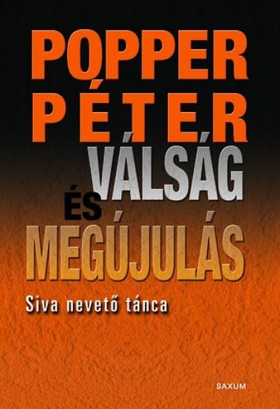 Popper Péter - Válság és megújulás