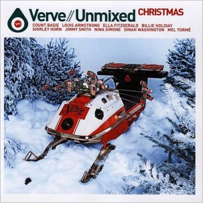 - Verve Unmixed Christmas