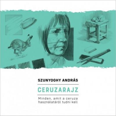 Szunyoghy András - Ceruzarajz