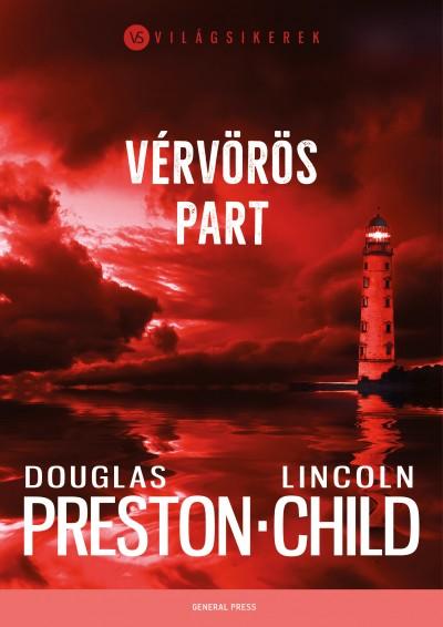 Lincoln Child - Douglas Preston - Vérvörös part