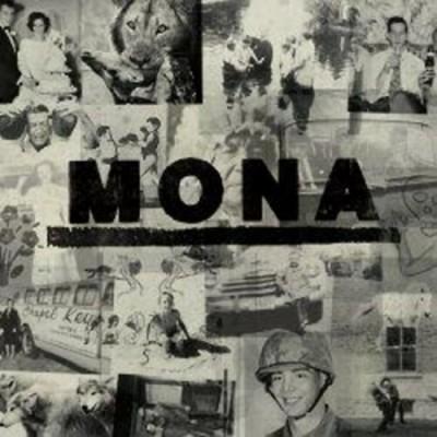 - Mona