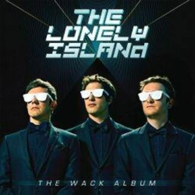 - The Wack Album (CD+DVD)