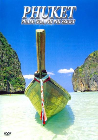 - Phuket - DVD