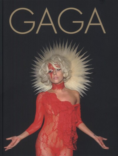 Johnny Morgan - Gaga