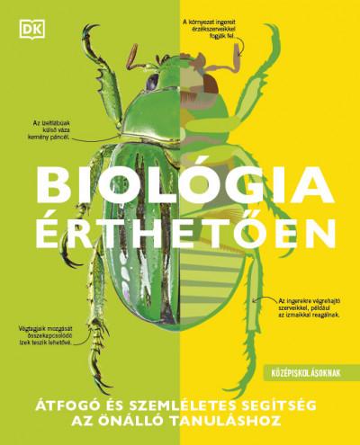- Biológia érthetően