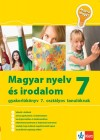 M�ty�s Eszter - Jegyre megy! - Magyar nyelv �s irodalom 7