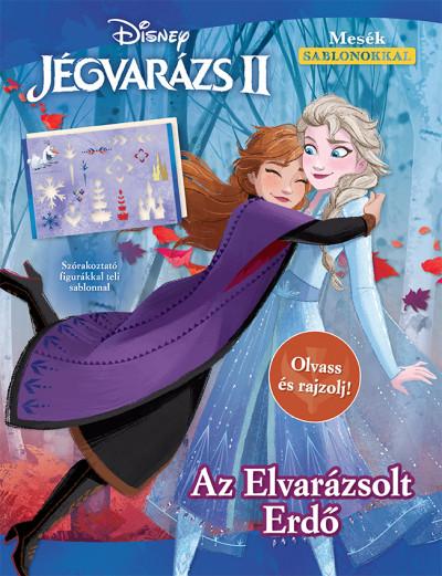 - Jégvarázs 2.: Az Elvarázsolt Erdő