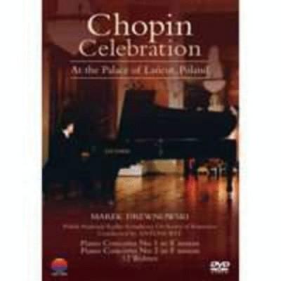 - Chopin Celebration - A szerző 200. évfordulójára