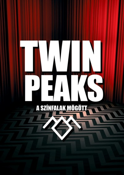 Mark A. Altman  (Szerk.) - Twin Peaks - A színfalak mögött