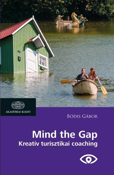 Bódis Gábor - Mind the Gap