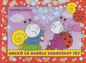 Bartos Erika - Bogy� �s Bab�ca bubor�kot f�j
