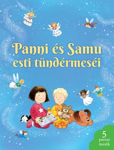 Kate Nolan - Panni és Samu esti tündérmeséi