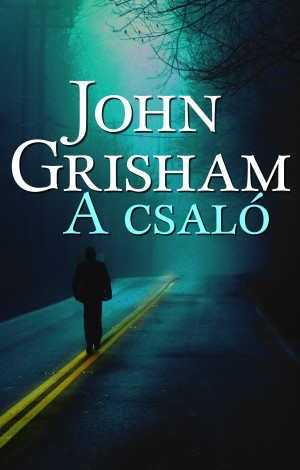 John Grisham - A csal�