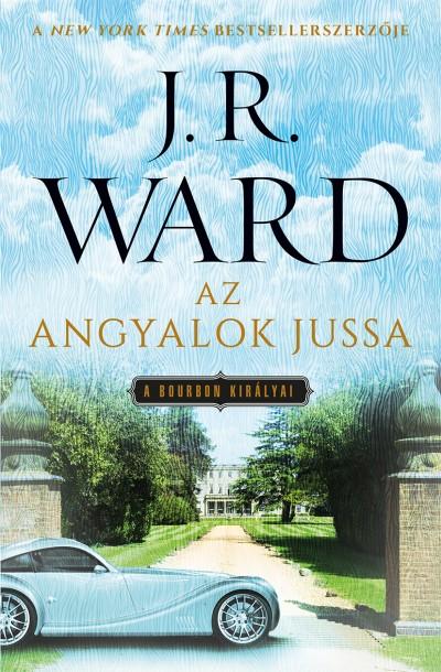 J. R. Ward - Az angyalok jussa