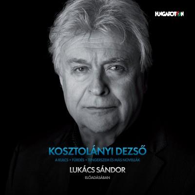 Kosztolányi Dezső - Lukács Sándor - A kulcs - Fürdés - Tengerszem és más novellák - Hangoskönyv