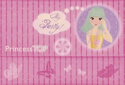 - Princess TOP - My party (pink)