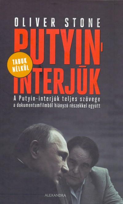 Oliver Stone - Putyin-interjúk