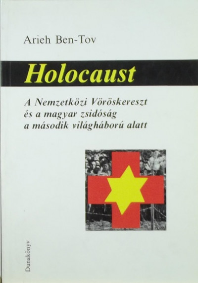 Arieh Ben Tov - Holocaust