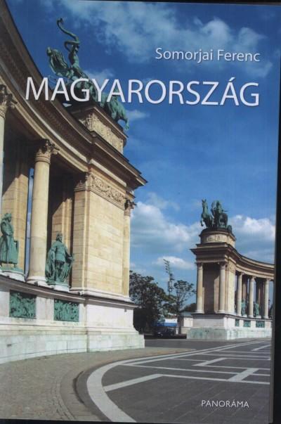 Dr. Somorjai Ferenc - Magyarország - Panoráma útikönyv