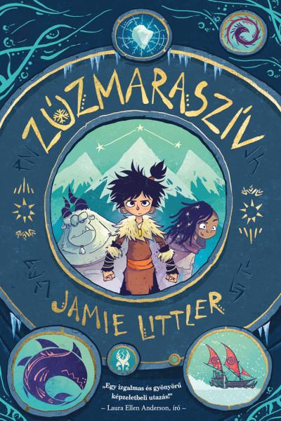 Jamie Littler - Zúzmaraszív