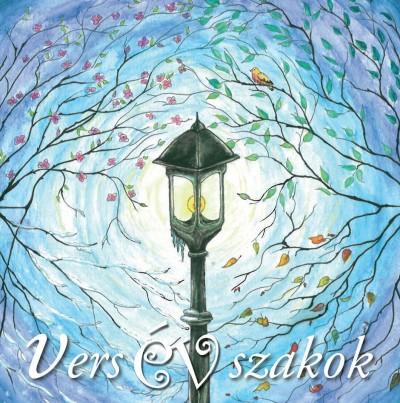- VersÉvszakok - CD