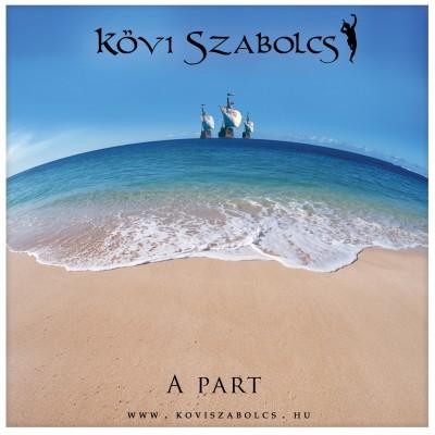Kövi Szabolcs - A part - CD