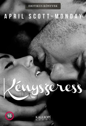 April Scott-Monday - K�nyszeress