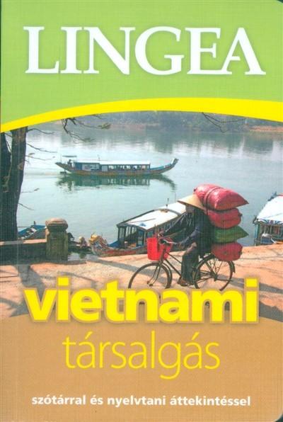 - Lingea vietnami társalgás