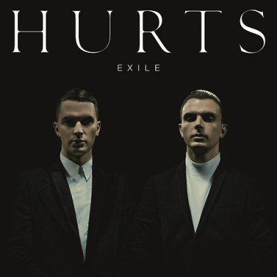 Hurts - Exile - CD