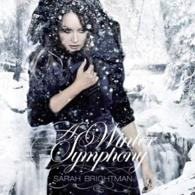 - A Winter Symphony - CD