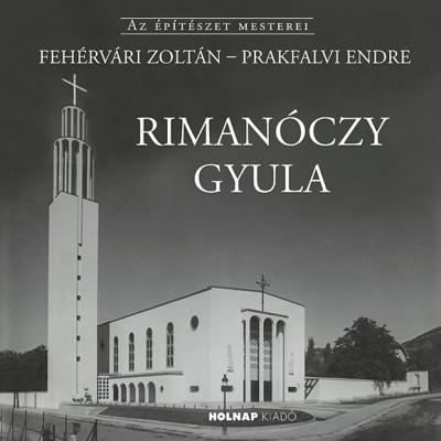 Fehérvári Zoltán - Prakfalvi Endre - Rimanóczy Gyula
