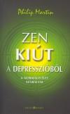Philip Martin - Zen ki�t a depresszi�b�l