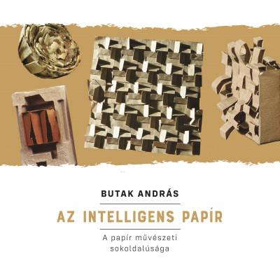 Butak András - Az intelligens papír