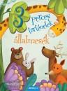 Hilary Roper - Kalocsai Judit  (Szerk.) - Állatmesék - 3 perces történetek