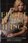 Anne Godbersen - Bright Young Things