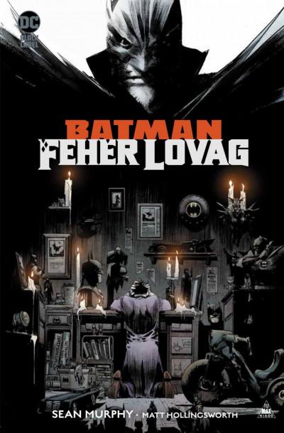 Sean Murphy - Batman: Fehér Lovag