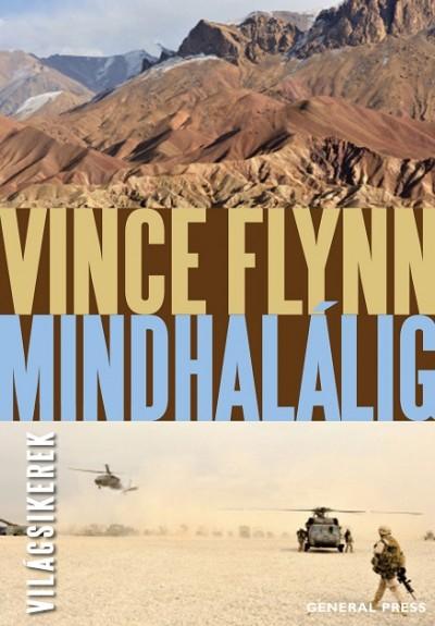 Vince Flynn - Mindhalálig