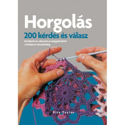 HORGOLÁS - 200 KÉRDÉS ÉS VÁLASZ
