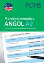 Magdalena Filak - Filip Radej - PONS Mondatról mondatra - Angol A2