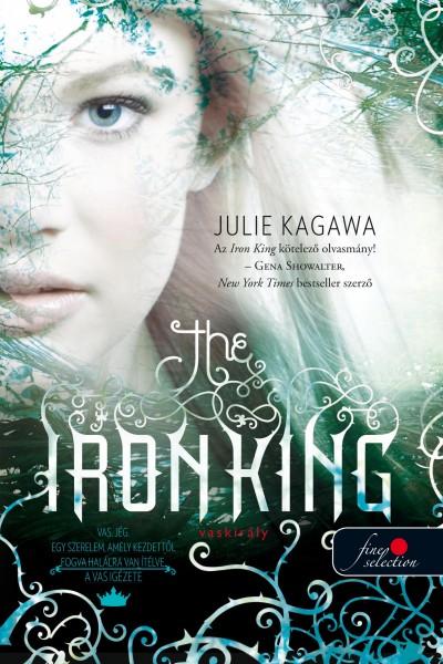 Julie Kagawa - The Iron King - Vaskirály