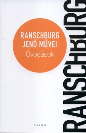 Ranschburg Jen� - �vod�sok