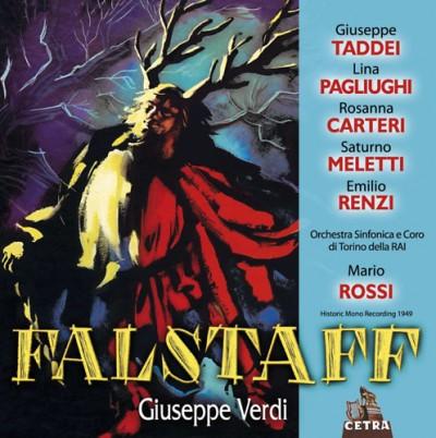- Falstaff