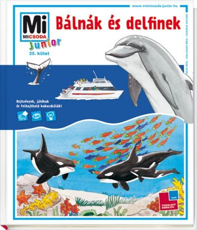 Elisabeth Kiefmann - Bálnák és delfinek